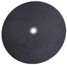 Disc abraziv pentru fierastrau circular, taiere metal MT140 Scheppach SCH5903702701, O355 x 25.4 mm foto