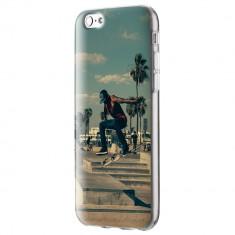 Cumpara ieftin Husa APPLE iPhone 5\5S\SE - Art (Skateboard)