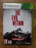 The Evil Within - joc Xbox 360