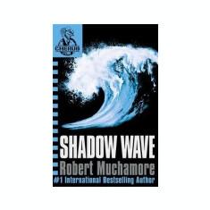 CHERUB, vol. 12 -Shadow Wave