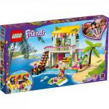 LEGO® Friends - Casa de pe plaja (41428)