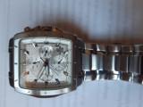 Ceas casio chronograph