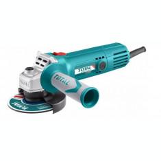 Flex Polizor Unghiular - 115mm - 710W Profesional