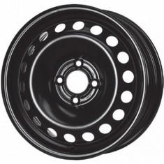 Janta otel Magnetto Wheels pentru Dacia Logan 2 Dokker, 6x15 4 100 ET 40