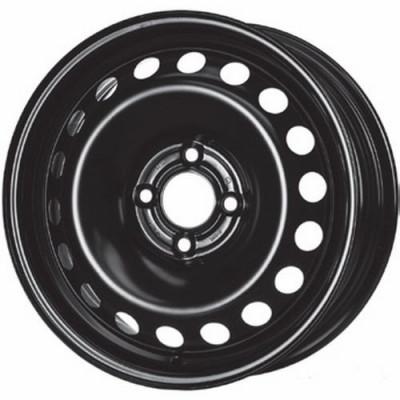 Janta otel Magnetto Wheels pentru Dacia Logan 2 Dokker, 6x15 4 100 ET 40 foto