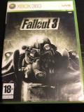 Joc Fallout 3, xbox360, original, alte sute de jocuri!, Shooting, 16+, Single player