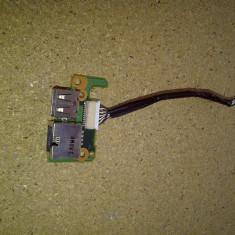 Mufa USB. LAN Fujitsu LifeBook S762 561666-z3