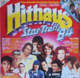 VINIL SELECTII  Various – Hithaus - Star-Treff '84 LP VG++