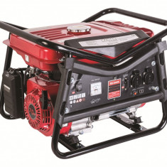 Generator benzina 2800 W, 4 timpi, Raider Power Tools