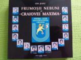"Carte fotbal-""Craiova Maxima"""