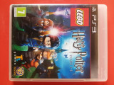 Joc Lego Harry Potter years 1-4 PS3 PlayStation 3