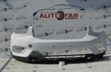 Bară față Volvo XC40 an 2017-2019 cu găuri pentru Parktronic