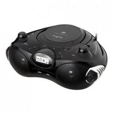 Radio CD portabil MP3, USB, Card Reader, Bluetooth MY2601