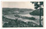 4483 - ADA-KALEH, Panorama, Romania - old postcard, real PHOTO - unused