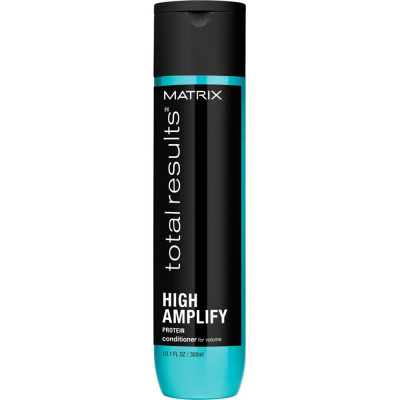 Total Results High Amplify Balsam Unisex 300 ml foto