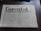 Ziarul Curentul , director Pamfil Seicaru , 19 iunie nr.1931/1933