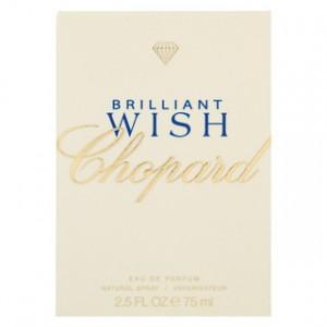 Chopard Brilliant Wish eau de Parfum pentru femei 75 ml