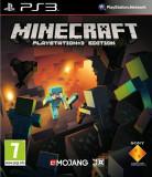 Joc PS3 Minecraft