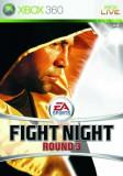 Joc XBOX 360 Fight Night Round 3