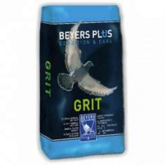 BEYERS PLUS - Grit Green, 40% caramida, sac 25 kg
