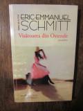 Visătoarea din Ostende (povestiri) - Eric-Emmanuel Schmitt