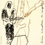 Eric Clapton 24 Nights Live (2cd)