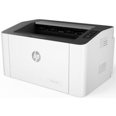 Imprimanta laser mono HP 107w, Wireless, A4 foto