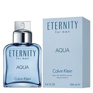 Calvin Klein Eternity Aqua For Men EDT 100 ml pentru barbati