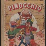 Carlo Collodi - Pinocchio (il. Gheorghii Zlobin)