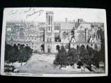 Carte postala Paris, Saint Germain, 1903