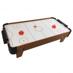 Masa de Air Hockey pentru copii, 87 x 41.5 x 21 cm
