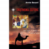 Crestinismul ezoteric – Annie Besant