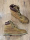 LICHIDARE STOC ! Bocanci TIMBERLAND originali noi piele vintage 41