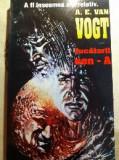 Jucatorii Non-A - A. E. van Vogt