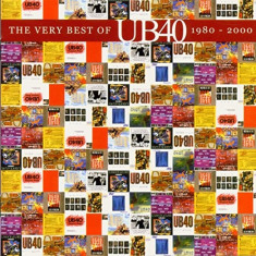 UB 40 The Very Best Of 19801990 New Best OfNight Of The Proms (cd)