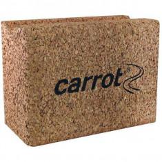 Natural Cork Carrot