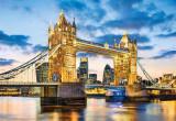 Cumpara ieftin Puzzle Clementoni Fosforescent - Glows in the Dark - Tower Bridge - 1000 de piese