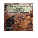Vinyl Robert Schumann - Carnaval Op.9