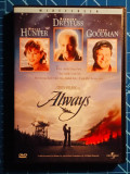 Cumpara ieftin ALWAYS 1989 / dvd video NTSC 1 widescreen english 1999, Engleza