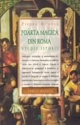 Poarta magica din Roma foto