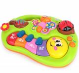Pianul animalutelor Hola Toys