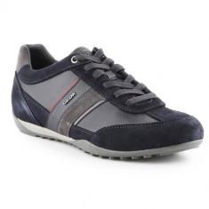 Pantofi Barbati Geox Wells U52T5C022MECF47J