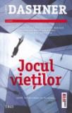 Doctrina mortala, vol. 3 -Jocul vietilor