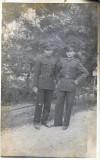 Fotografie elevi militari romani 1933
