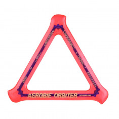 Orbiter bumerang portocaliu