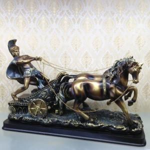 Statueta de lux Spartacus