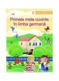 Primele mele cuvinte în limba germană