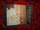 Cetatea Fagarasului - Gh.Sebestyen 157 pagini,an1992,37figuri