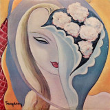 DEREK AND THE DOMINOS (ERIC CLAPTON) - LAYLA, 1970