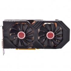 Placa video XFX AMD Radeon RX 580 GTS Black Edition 8GB DDR5 256bit